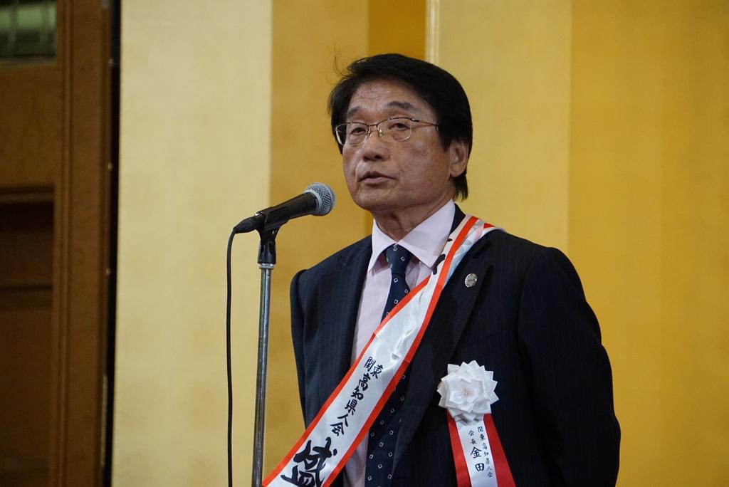 第70回・大懇親会(2018.11.9) 34