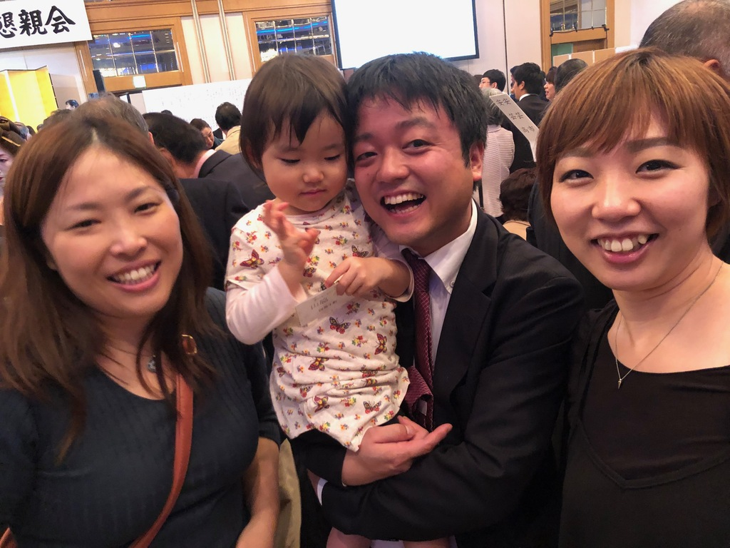 第70回・大懇親会(2018.11.9) 122
