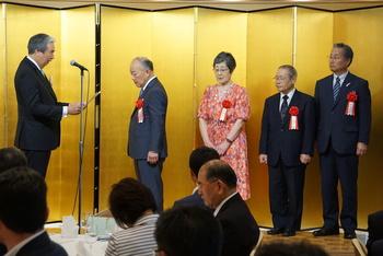 創立90周年記念式典(2017.7.17) 26
