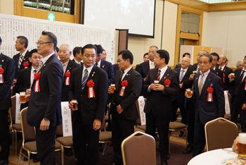 第70回・大懇親会(2018.11.9) 50
