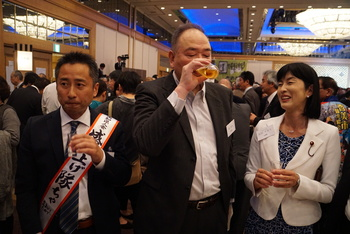 第70回・大懇親会(2018.11.9) 56