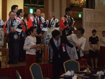 第62回・関東高知県人大懇親会(2010.11.12) 21