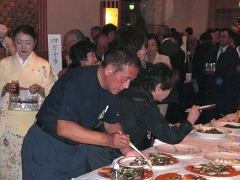 第61回・大懇親会(2009.11.6) 25