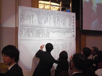 第61回・大懇親会(2009.11.6) 33
