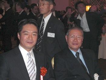第61回・大懇親会(2009.11.6) 34