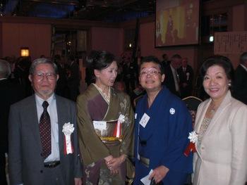 第61回・大懇親会(2009.11.6) 36
