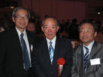 第61回・大懇親会(2009.11.6) 37