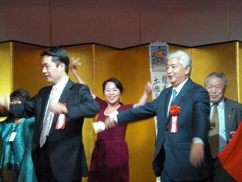 第61回・大懇親会(2009.11.6) 48