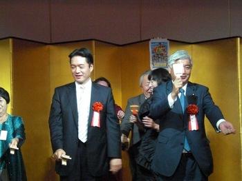 第61回・大懇親会(2009.11.6) 49