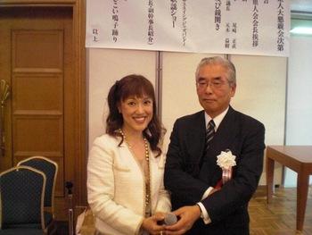 第61回・大懇親会(2009.11.6) 57