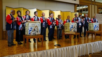 第63回・大懇親会(2011.11.18) 38
