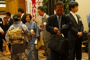 第64回・大懇親会(2012.11.9) 15
